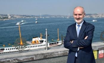 Pandemi İstanbul şirketlerini durduramadı