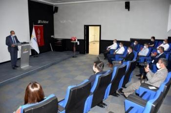 İstikbal Mobilya Kovid-19'a karşı TSE standartlarında üretim gerçekleştiriyor