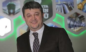 Lincoln Electric Türkiye'de önemli atama