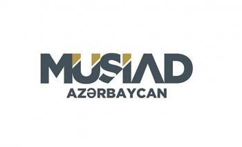 MÜSİAD Azerbaycan'dan Kovid-19 ve sonrasındaki döneme dair tavsiyeler