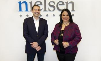 Nielsen Türkiye'nin yeni perakende hizmetleri direktörü Onur Yüksel