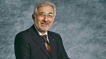 """Tekfen Holding """"Türkiye'nin İklim ve Su Lideri"""" ödülüne sahip oldu"""