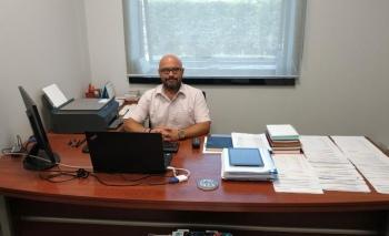 Ales Pres sektöre Servo Pres ürününü sunmaya hazırlanıyor