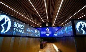Borsa İstanbul'un BIST TÜM Endeksi'de tarihi rekorlar