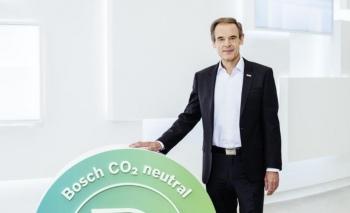 Bosch'tan sanayiye sürdürülebilirliği artıracak  hizmet