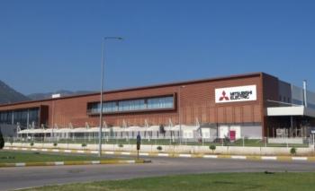 ISO, Mitsubishi Electric'in Manisa fabrikasının kalitesini onayladı