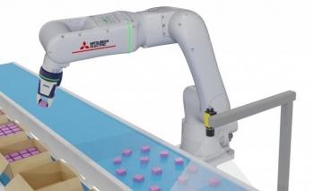 Mitsubishi Electric'ten insanları asiste edecek yeni nesil robotlar