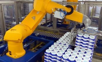 Robotlar ikincil paketleme çıktılarını nasıl en üst düzeye çıkarır?