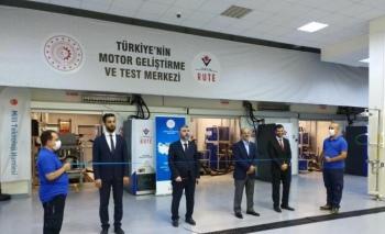 Cumhurbaşkanı Erdoğan'dan TÜMOSAN'a teşekkür