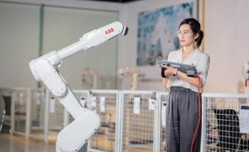 KÜÇÜK ROBOT AİLESİ GENİŞLİYOR