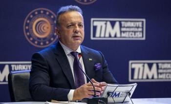 """""""200 MİLYAR DOLARLIK İHRACAT HEDEFİNE İLERLİYORUZ"""""""