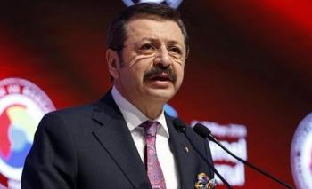 """""""YATIRIMCILARA GÜVEN VERMELİYİZ"""""""