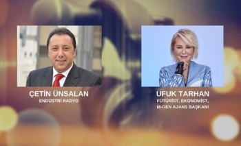 """""""GELECEKTE BİZİ NELERİN BEKLEDİĞİ ÇOK AÇIK"""""""