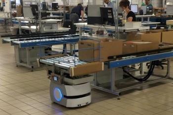 Mobil Robotlar Üreticiler için Özelleştirme İkilemini Çözüyor