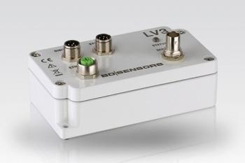 Piezoelectric Basınç Sensörü