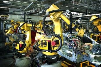 2020 Yılında 520 Bin Yeni Robot İş Başında