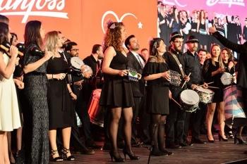 Türkiye'de 20'nci Yılını Kutladı