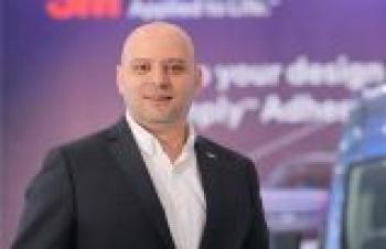 3M Güvenlik ve Grafik Ürünleri Ülke Direktörü Oldu