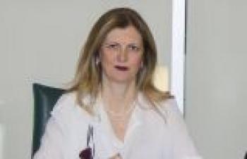 Alstom Türkiye Genel Müdürü Arban Çitak'ın iş gündemi...