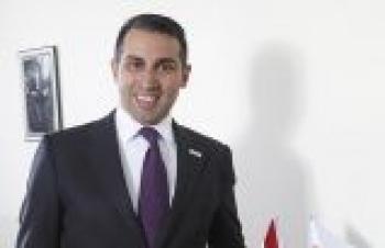 Bantboru CEO'su Sinan Gider'in iş gündemi...