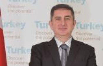 Ece Holding YKB Erdem Çenesiz'in iş gündemi...