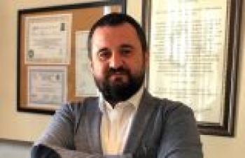 ENSİA YK Sayman Üyesi Murat Güler'in iş gündemi…
