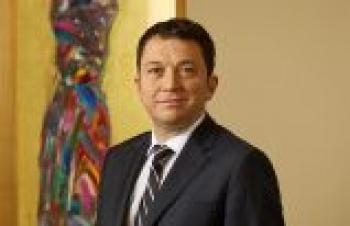 Faydasıçok Holding YKB Adnan Naci Faydasıçok'un iş gündemi...