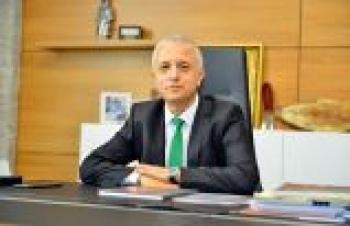 İmaş Makine Genel Müdürü Mustafa Özdemir'in iş gündemi...