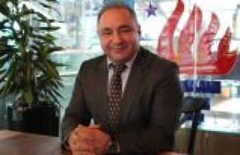 KİD YKB Hakan Çınar'ın iş gündemi...