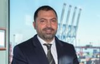 Kumport CEO'su Özgür Soy'un iş gündemi...