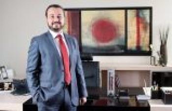 Rockwell Automation Türkiye Ülke Direktörü Cenk Ceylan'ın iş gündemi...
