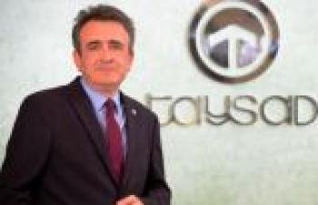 TAYSAD YKB Alper Kanca'nın iş gündemi...