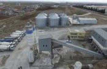 Çimento sektörüne Tayvan'dan yatırım geliyor