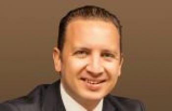 Turcas Petrol Üst Yöneticisi Batu Aksoy'ın iş gündemi...