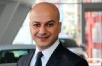 Aldo Grup YKBY Haluk Veli Doğan'ın iş gündemi…