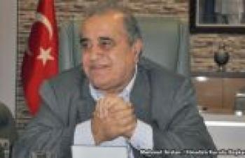 Arslan Alüminyum: Mehmet Arslan iş gündemi…