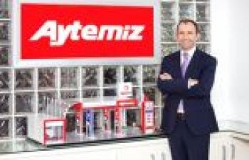 Aytemiz Genel Müdürü Ahmet Eke'nin iş gündemi...