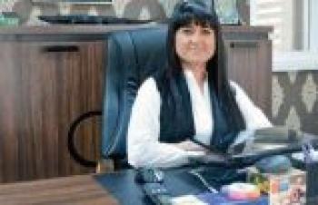 Cesurbend Makina Finans Müdürü Sıdıka Cesur'un iş gündemi...