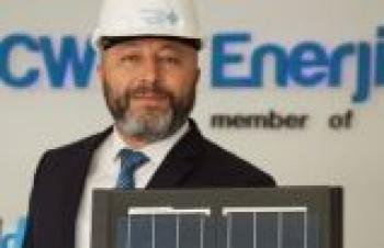 CW Enerji YKB Tarık Sarvan'ın iş gündemi…