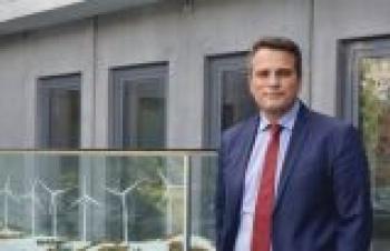 Doğan Holding Enerji Grubu Genel Müdürü Burak Kuyan'ın iş gündemi...
