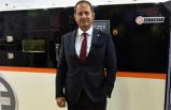 Ermaksan Makina Sanayi ve Ticaret AŞ Genel Müdürü Ahmet Özkayan'ın iş gündemi…