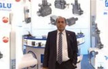 Eroğlu Makine Firması Sahibi Nusret Eroğlu'nun iş gündemi…
