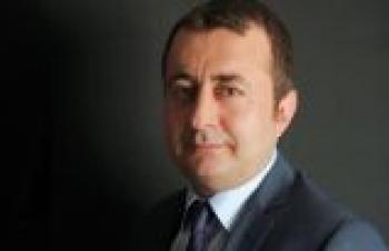 Genç Değirmen YKB A. Kerim Selek'in iş gündemi…