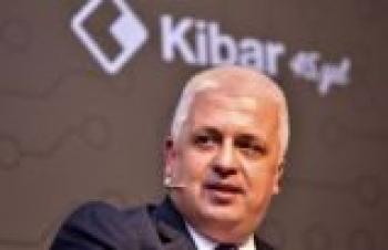 Kibar Holding  CEO'su Tamer Saka'nın iş gündemi...
