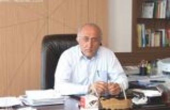 Medel Elektronik YKB Niyazi Sarımaden'in iş gündemi...