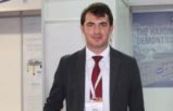 Motekno Genel Müdürü Ömer Kurşuncu'nun iş gündemi…