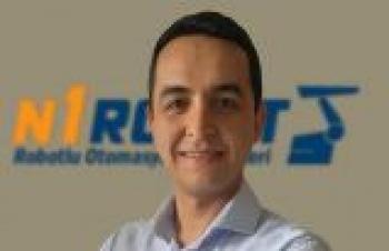 Manuel proseslerin robotlu otomasyon sistemine dönüştürülmesi