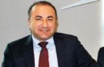 Nordex Türkiye Genel Müdürü İbrahim Özarslan'ın iş gündemi…