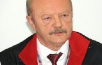 Ortadoğu Rulman Sanayi Fabrika Müdürü Feridun Özhan'ın iş gündemi...