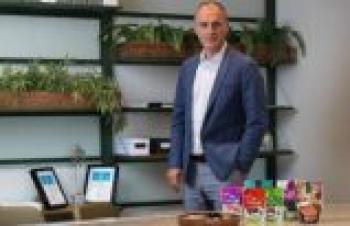 Peyman CEO'su Oğuz Yükselir'in iş gündemi…